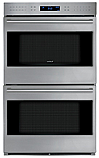 "Wolf DO30PE/S/PH - 30"" Stainless Steel E Series Double Oven"