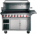 "Wolf BBQ48C-LP - 48"" Outdoor Gas Grill"