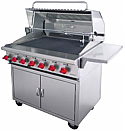 "Wolf BBQ36C-LP - 36"" Outdoor Gas Grill"